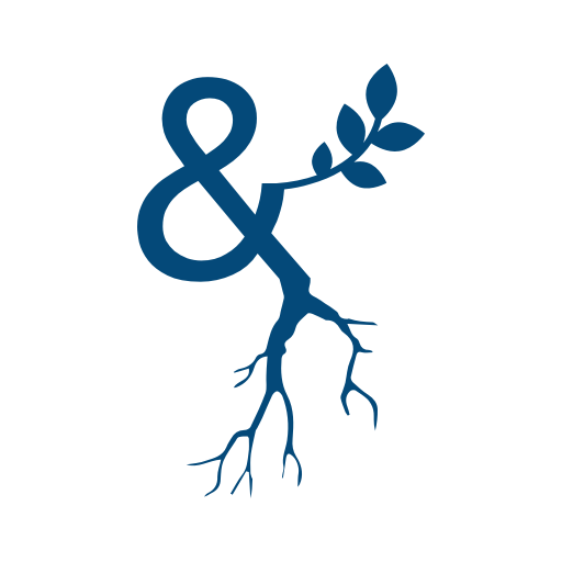 Root & Branch Icon